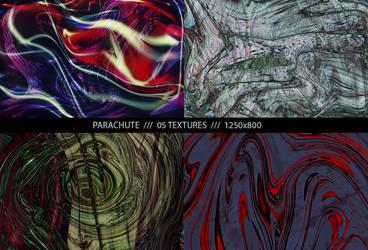 Textures Pack #22 - Parachute