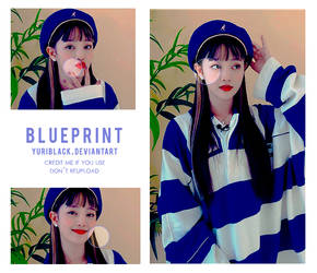PSD #149 - Blueprint