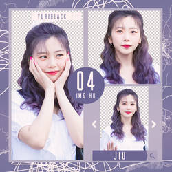 Pack PNG #260 - Jiu (Dreamcatcher)  02 