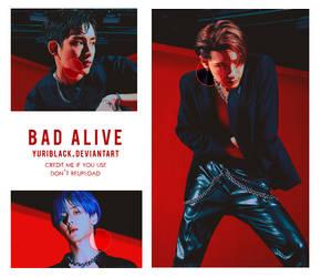 PSD #151 - Bad Alive
