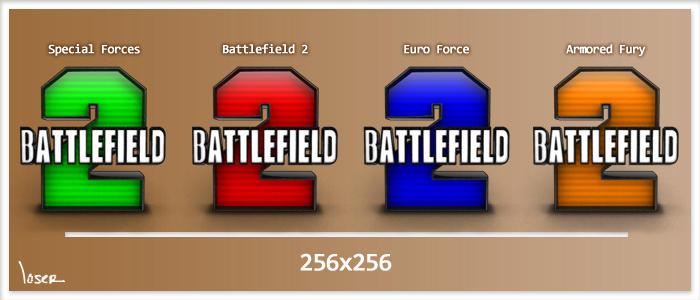 Battlefield 2 by L05ER