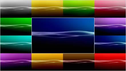PS3 Wallpaper Suite by L05ER