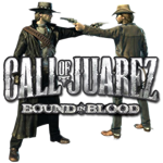 Call Of Juarez 2 icon by masterzman