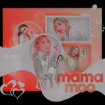 PNG PACK #02 | MAMAMOO - EVERYDAY