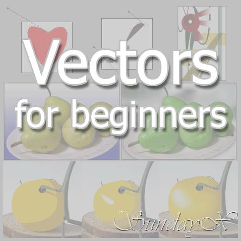 Vector Tutorial for Beginners by sundayx