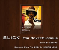 SLICK for CoverGloobus