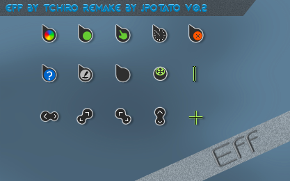 Eff by Tchiro Remake By JpotatO v0.2 by TeamL2DCompany