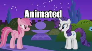 MLP: Randomness is Magic: Pink Rainbow Dash