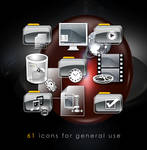 Iconorama 7 Seven - Icons