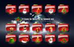 Christmas Iconorama