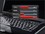Laptop Meters