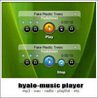 Hyalo-Player
