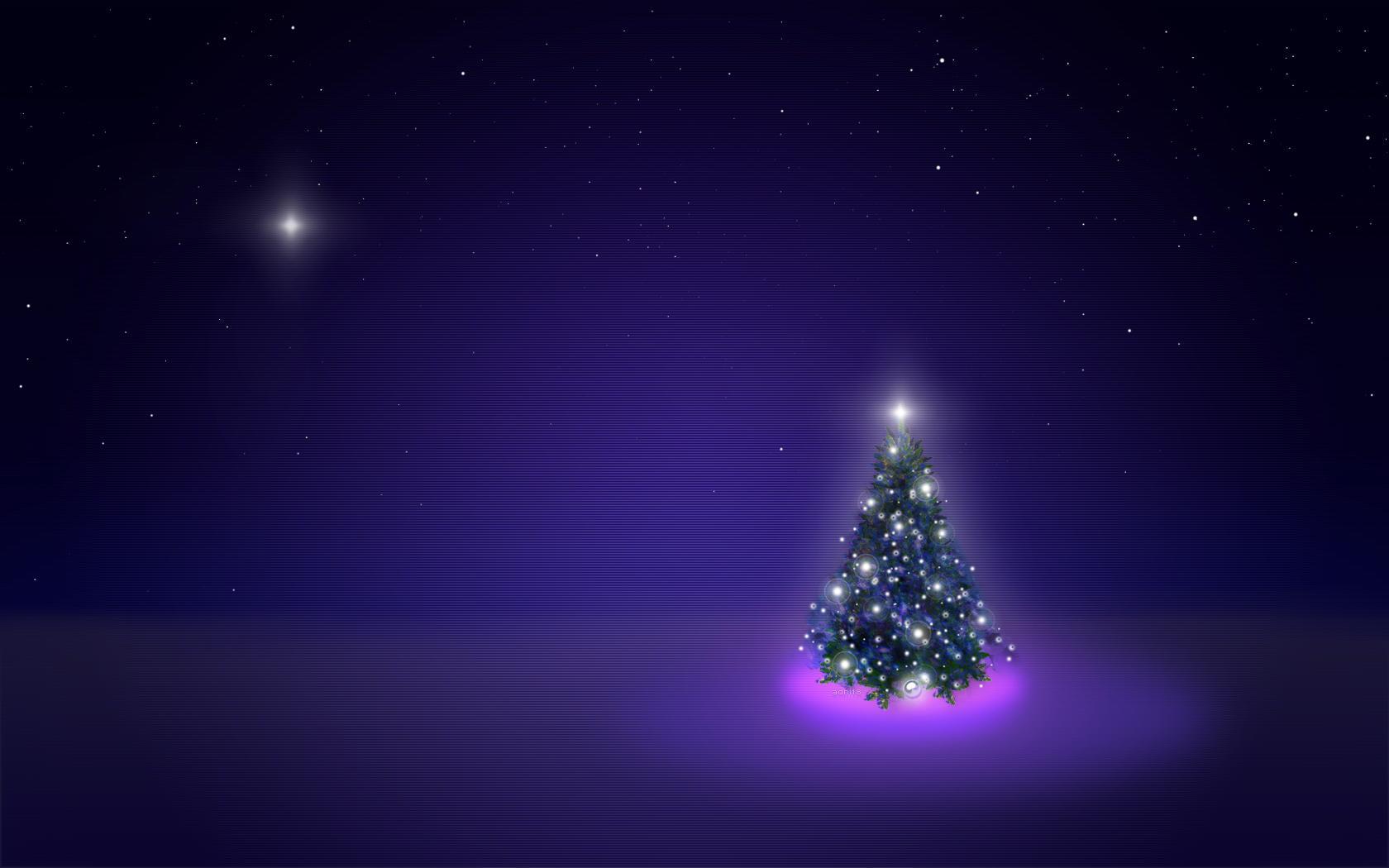 Christmas Night by adni18