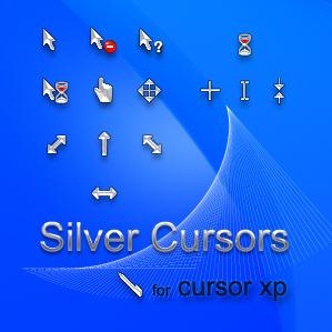 Silver by adni18