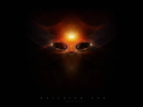 Alien: Watching you