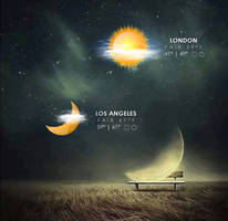 Weather Reports by adni18