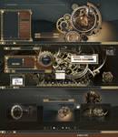 A - Steampunk