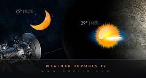 Weather Reports IV