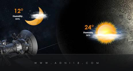 Weather Reports II