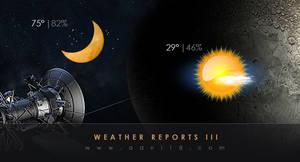 Weather Reports III