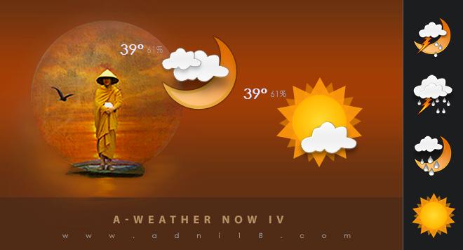 A Weather III