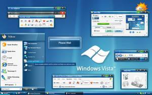 Vista Plus v3 by adni18