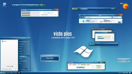 Vista Plus v3