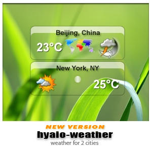 Hyalo-2xWeather v.3 by adni18