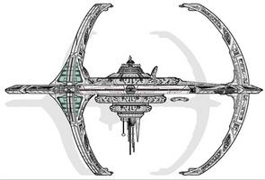 Deep Space 17 (Work in Progress