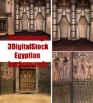 Egyptian background pack