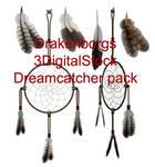dreamcatcher pack