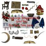 Fairy tale items