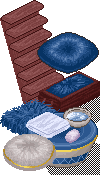 Furc Patch Collection - furniture by SquidSkull