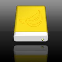Banana Drive by CreativeLiberties