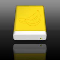 Banana Drive - ZIP Archive by CreativeLiberties