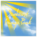 Sunburst Image Pack