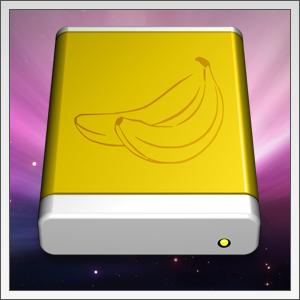 Banana Drive Revised by CreativeLiberties