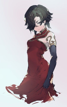 RWBY// Teacher!Cinder x Principal!Male!Reader 1/2 by BoomBoomBoi on