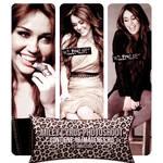 Photopack de Miley Cyrus.