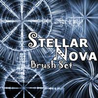 Stellar Nova PS Brush Set by CeliaX-x