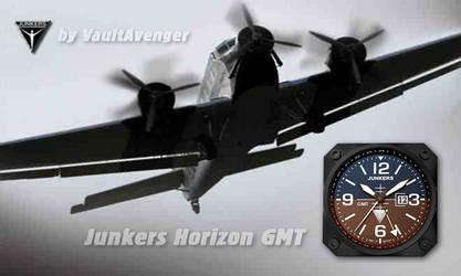 Junkers 6742-4
