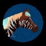 Blinking Horse YHH [Rylee]