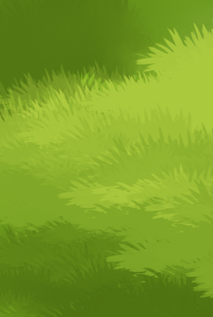 Hunky Grass by trenchmaker