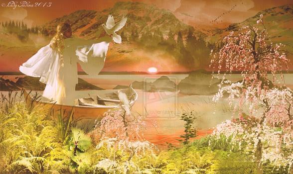 Variations on a Theme Sunset-Valtozatok egy temara