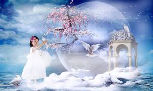 Cherry Blossom-Cseresznyevirag