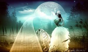 Moon Queen-Holdkiralyno