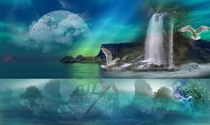 Twilight Aurora-Aurora alkony