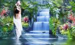 Waterfall-Vizeses