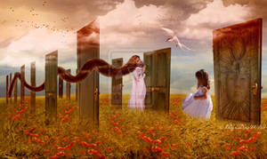Doors of the world-Ajtok a vilagra