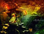 Forest Fairy 2 - Erdo tunder 2